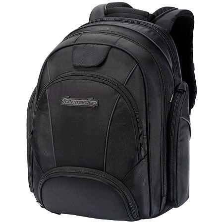 TourMaster Cruiser III Nylon Traveler Backpack - Main