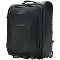 TourMaster Cruiser III Nylon Traveler Roller Bag