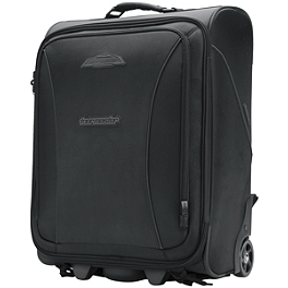 TourMaster Cruiser III Nylon Traveler Roller Bag - Chase Harper Waterproof Rain Sack