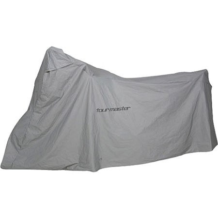 TourMaster PVC Motorcycle Cover - Main