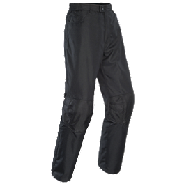 TourMaster Quest Pants - AGVSport Midnight Kevlar Jeans