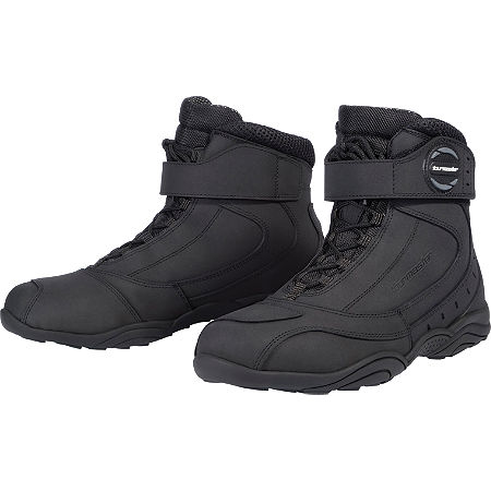 TourMaster Response 2.0 Waterproof Road Boots - Main