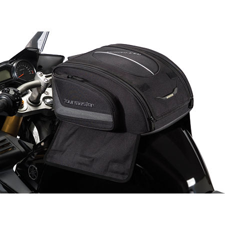 TourMaster Select Medium Tank Bag - Strap Mount - Main