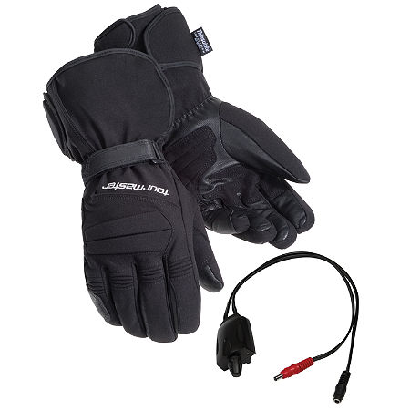 TourMaster Synergy 2.0 Electric Textile Gloves - Main
