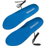TourMaster Synergy 2.0 Heated Insoles -  Cruiser & Touring Heated Riding Gear