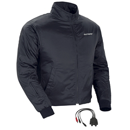 TourMaster Synergy 2.0 Electric Jacket Liner - TourMaster Synergy 2.0 Electric Vest Liner