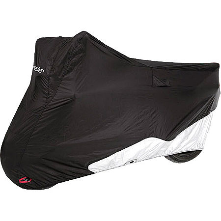 Tour Master Select Motorcycle Cover - Main