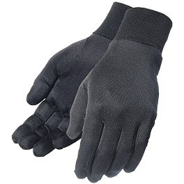 TourMaster Silk Glove Liner - TourMaster Deerskin Gloves