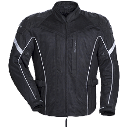TourMaster Sonora Air Jacket - TourMaster Jett Series 3 Jacket