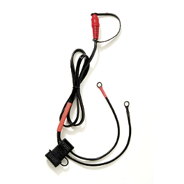 "TourMaster Synergy Power Lead Harness 70"" - TourMaster Synergy Control Unit Leg Band"