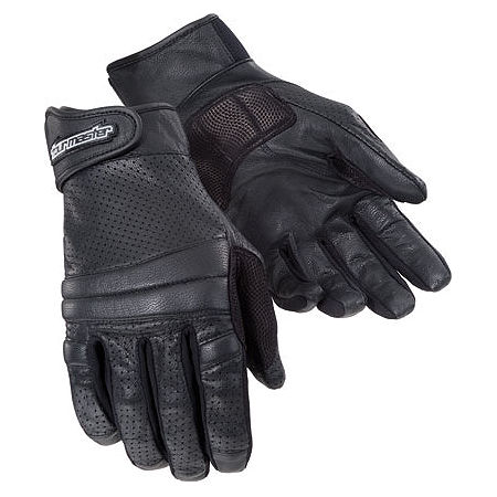 TourMaster Summer Elite 2 Vented Gloves - Main