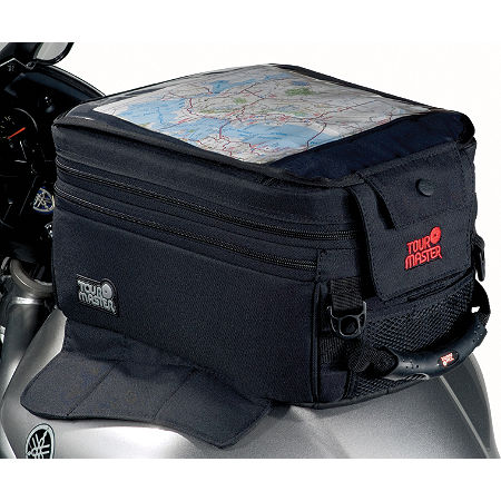 TourMaster TB-12 Magnetic Tank Bag - Main