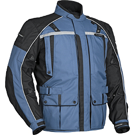 TourMaster Transition Series 3 Jacket - TourMaster Epic Jacket