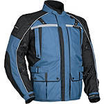 TourMaster Transition Series 3 Jacket - Tour Master Cruiser Jackets and Vests