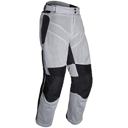 TourMaster Venture Air Pants - Fieldsheer Iceberg Vest