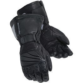 TourMaster Winter Elite II MT Gloves - Alpinestars Winter Tech Underwear Bottom