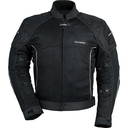TourMaster Women's Intake Air Series 3 Jacket - Main