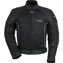 TourMaster Women's Intake Air Series 3 Jacket - TourMaster Women's Sonora Air Jacket