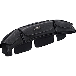 Tourmaster Coaster SL Windshield Bag - Hopnel Signature Series Tri-Pouch For Show Chrome Classic Windshields