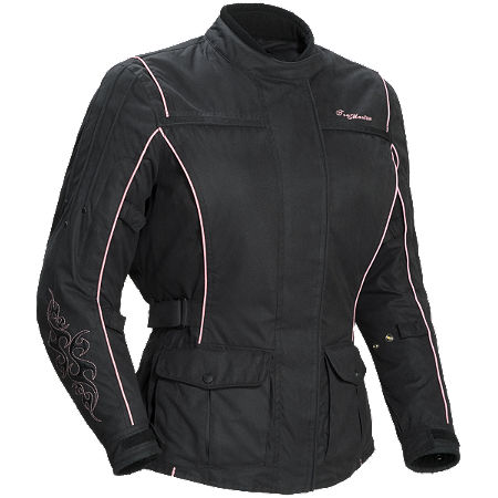 TourMaster Women's Motive Jacket - Main