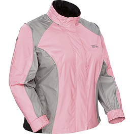 TourMaster Women's Sentinel Rain Jacket - TourMaster Elite II Nomex Pants