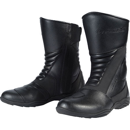 TourMaster Women's Solution 2.0 Waterproof Road Boots - Main