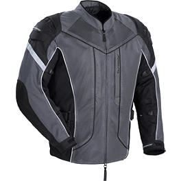 TourMaster Women's Sonora Air Jacket - TourMaster Women's Intake Air Series 3 Jacket