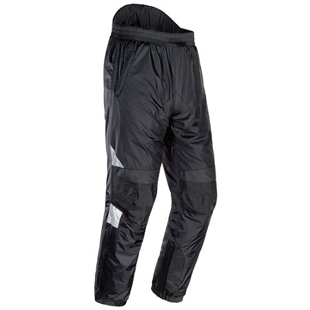 TourMaster Women's Sentinel Rain Pants - Main