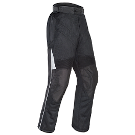 TourMaster Women's Venture Air Pants - Firstgear Women's Mesh-Tex Pants