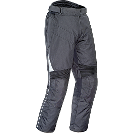 TourMaster Women's Venture Pants - Fieldsheer Women's Titanium Air 4 Pants