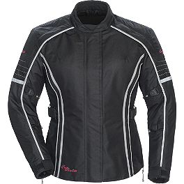 TourMaster Women's Trinity Series 3 Jacket - TourMaster Women's Intake Air Series 3 Jacket