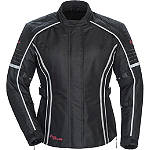 TourMaster Women's Trinity Series 3 Jacket - Tour Master Dirt Bike Riding Gear