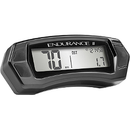 Trail Tech Endurance II Computer Kit - Drum Brakes / Stealth - Trail Tech TT0 Tach/Hour Meter