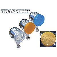 Trail Tech Torch Light Covers