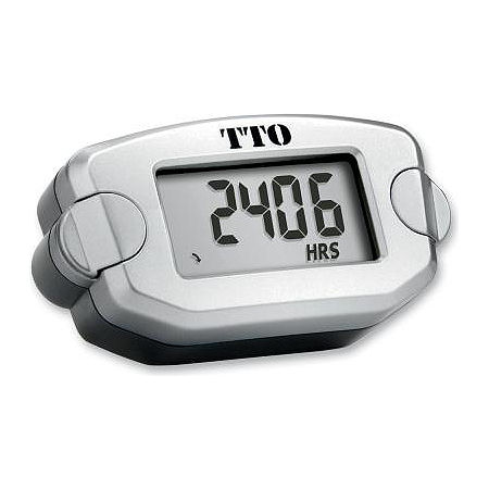Trail Tech TT0 Hour Meter - Main