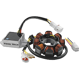 Trail Tech Electrical System Kit - Moose Stator