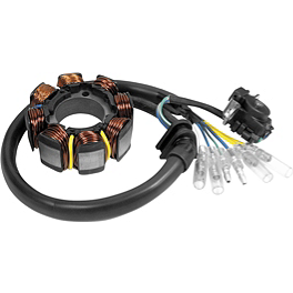 Trail Tech Stator - Trail Tech Electrical System Kit