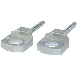 Turner Pro Axle Blocks - Turner Gas Cap