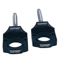 Turner Pro Axle Blocks