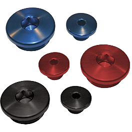 Turner Engine Timing Plugs - Turner Axle Blocks