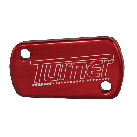 Turner Front Reservoir Cap - Main