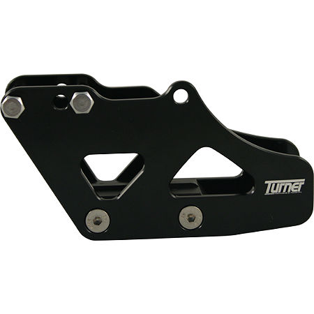 Turner Rear Chain Guide - Black