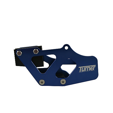 Turner Rear Chain Guide - Blue