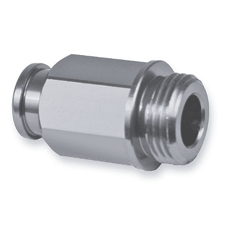 Turner Hot Start Connector - Polished