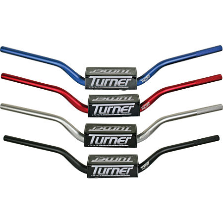 Turner Bars - Oversized 1-1/8
