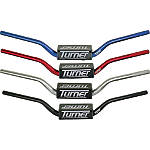 "Turner Bars - Oversized 1-1/8"" - Turner Performance Dirt Bike ATV Parts"