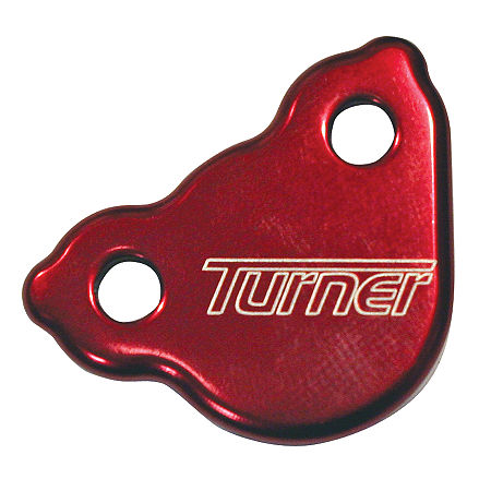 Turner Rear Reservoir Cap - Main