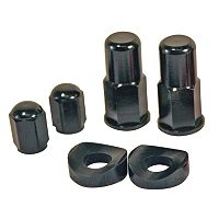 Turner Rim Lock/Valve Stem Kit