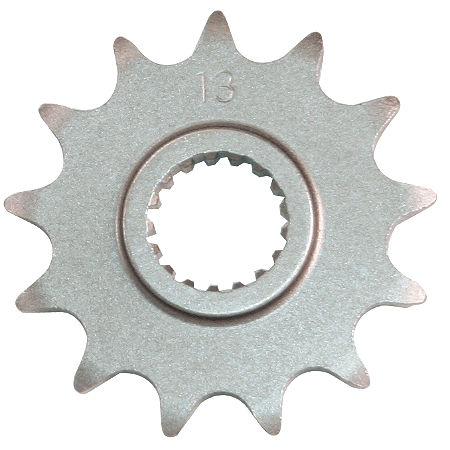 Turner Steel Sprocket - Front - Main