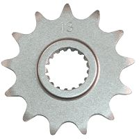 Turner Steel Sprocket - Front